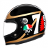 AGV X3000 Barry Sheene Helmet